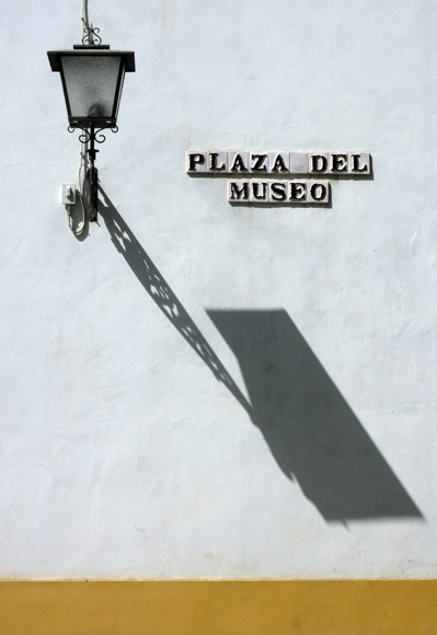 Sunday August 12th (2012) plaza del museo