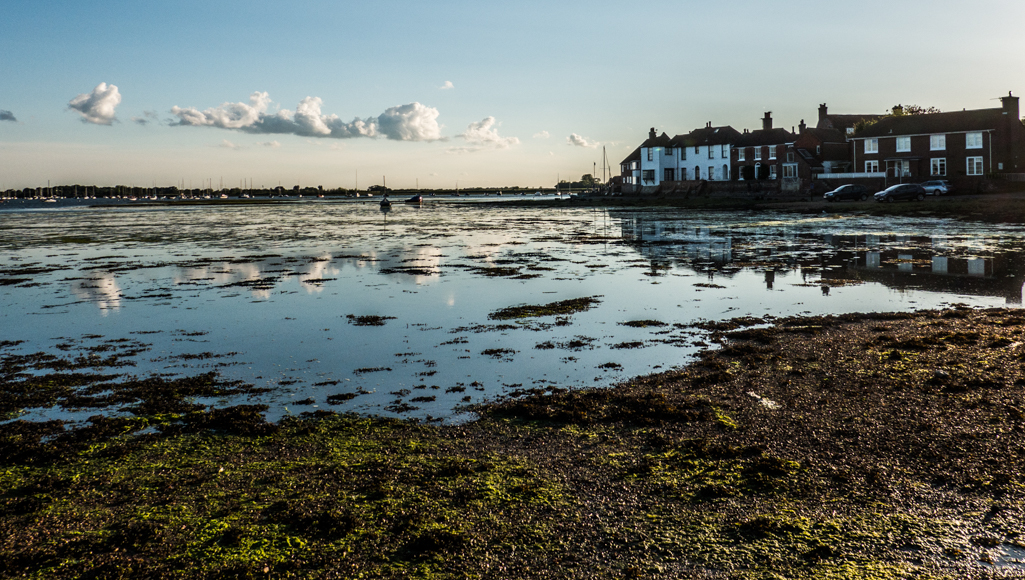 Wednesday June 3rd (2015) bosham
