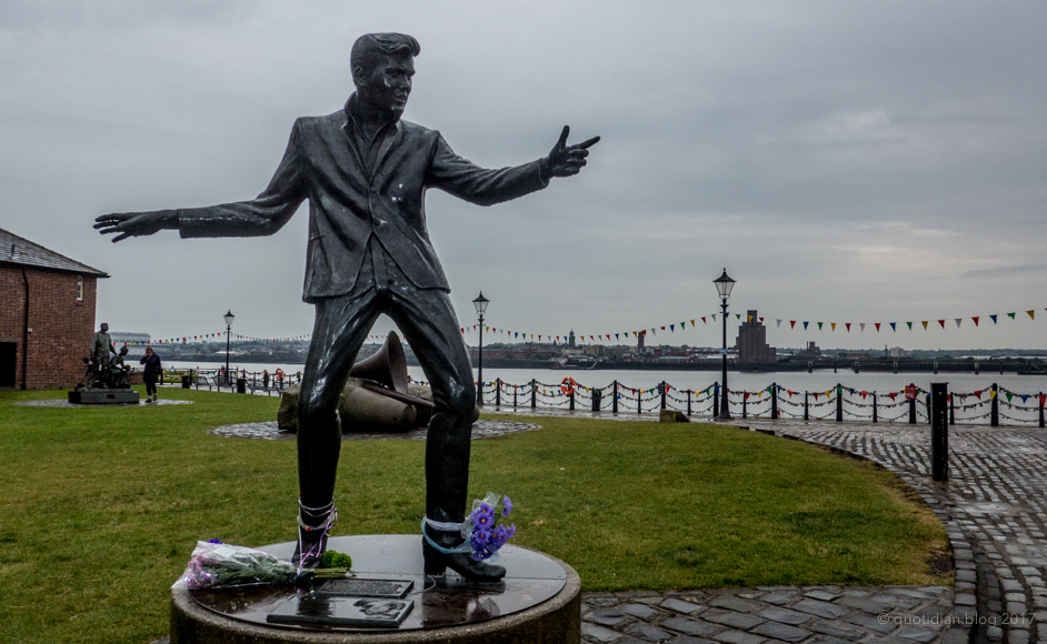Sunday June 25th (2017) billy fury