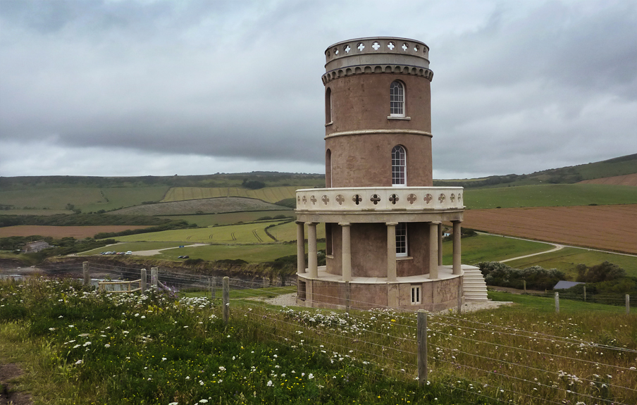 Tuesday July 12th (2011) clavell tower