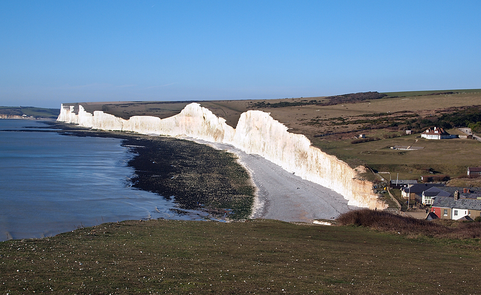 Monday January 31st (2011) seven sisters