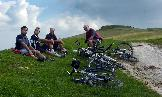 Tue 9th<br/>halfway up windover hill