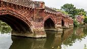 8th: gilbert scott bridge