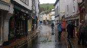 10th: wetness in totnes