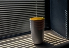 cup and blinds