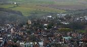 26th: lewes view