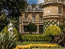 28th: waddesdon manor