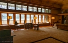 11th: frank lloyd wright room