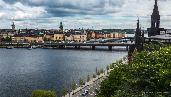 Fri 8th<br/>stockholm view