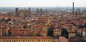 Thu 21st<br/>view of the città
