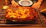 26th: mmm... lasagne