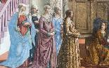 11th: domenico ghirlandaio