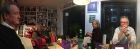 Fri 21st<br/>meal pano