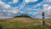 9th: wittenham clumps