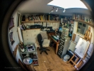 fish eye studio