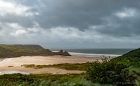 three cliffs bay (2)