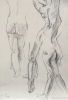 Fri 10th<br/>life drawing 5 minuters