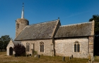 Tue 11th<br/>titchwell church