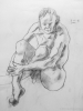 9th: life drawing