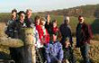 Sun 18th<br/>walk to mount caburn