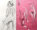 Fri 12th<br/>life drawing friday