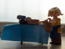 12th: Playmobil Vermeer